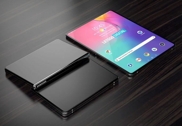 tablette-galaxy-fold