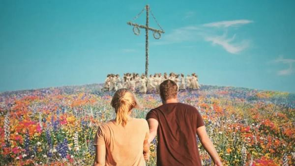 Review film horor Midsommar bahasa indonesia film terbaru