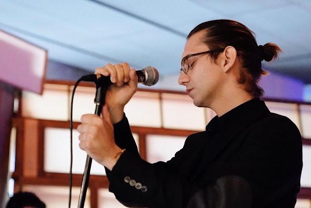 Murat Kilikçier aka In Hoodies