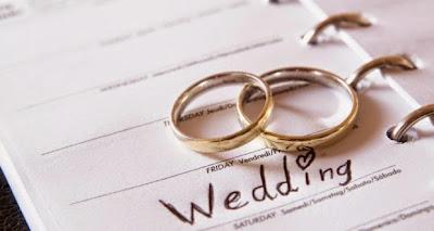 Mau tau 7 Hal Yang Paling Menantang Dalam Pernikahan?