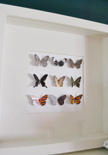 Pitterandglink The Crafted Collective 60 Diy Wall Art Ideas