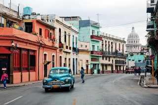 Top 6 Awesome Neighborhood in the World, Old Havana, Havana Cuba