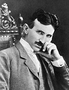 Nikola Tesla :- The Untold Story of Great Scientist