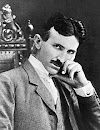 Nikola Tesla :- The Untold Story of the Great Scientist