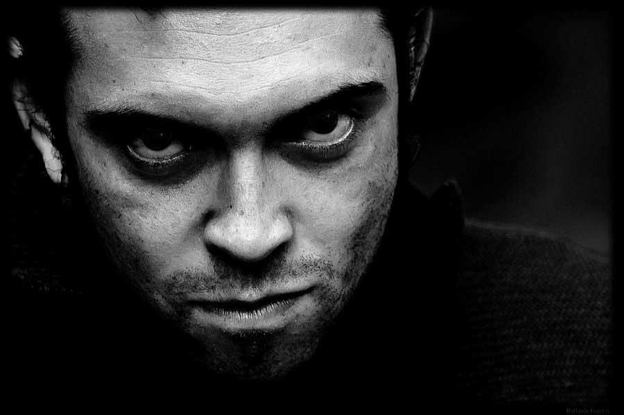 angry eyes man - photo #15
