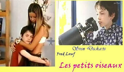 Птенцы / Просо для птичек / Les petits oiseaux / Just Little Birds. 2001.
