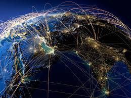 Ο χάρτινος πύργος της παγκοσμιοποίησης