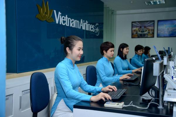Các hạng vé máy bay Vietnam airlines nội địa