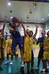 Ρετρό: Φωτορεπορτάζ από τον αγώνα ΠΚ Νεάπολης-Μαχητές Πεύκων για τη Β΄ ΕΚΑΣΘ ανδρών την περίοδο 2004-2005