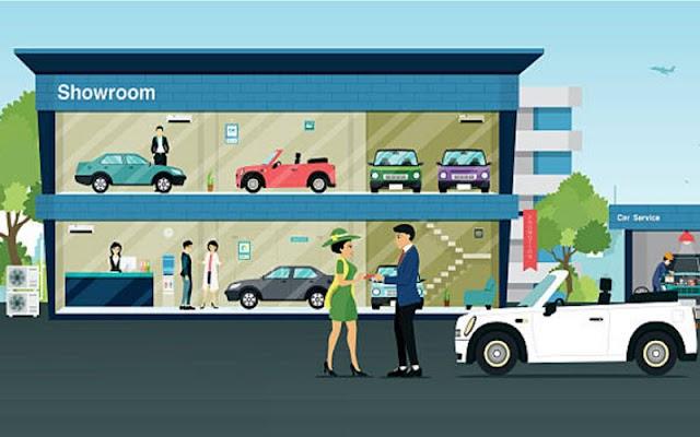 Продвижение Автосалона в соц-сетях, Где целевая аудитория автосалона? Как увеличить продажи автомобилей?