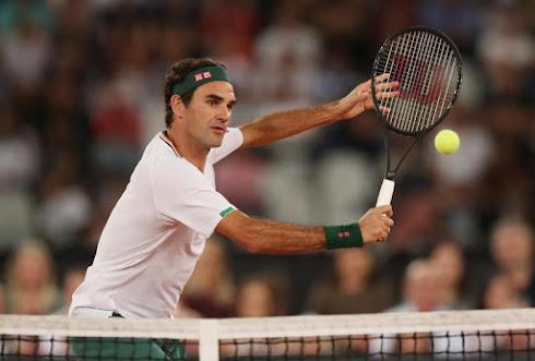 Federer hồi phục thần kỳ, mong chờ tái xuất Úc mở rộng