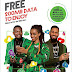 How To Activate, Subscribe And Get Free 200MB of Data On Glo Network