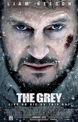 Sinopsis film The Grey (2011)