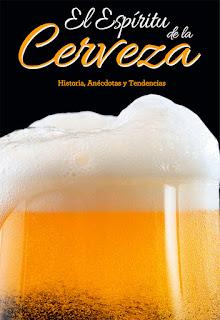 Libro: El Espíritu de la Cerveza
