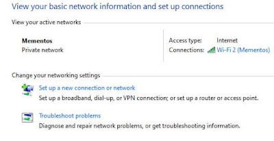 تعطيل IPv6