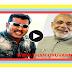 MANNAI SATHIK VIDEO - PM Modi special advice to Mannai Sathik viral video.