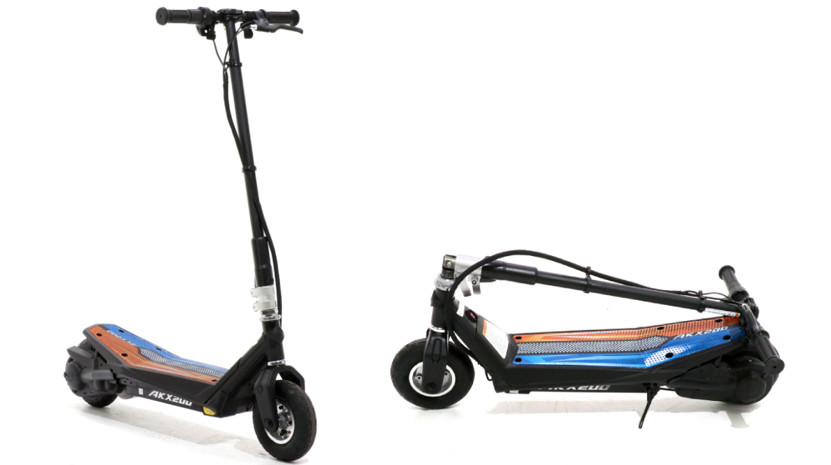 Kids Chaos 200w Electric Scooter