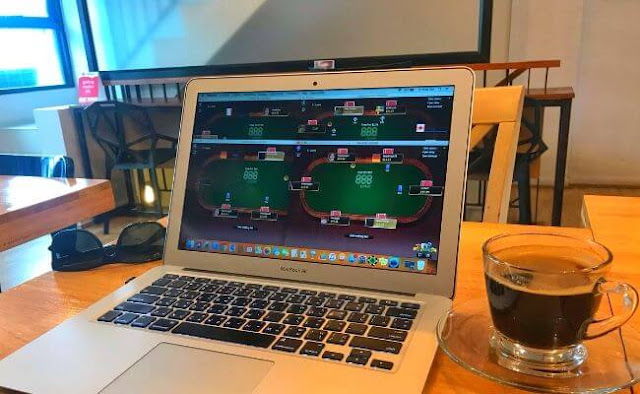 Online Poker Tips from the pros