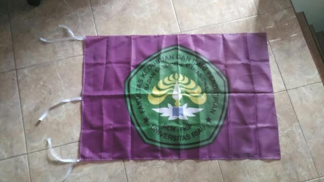 Bendera UNRI