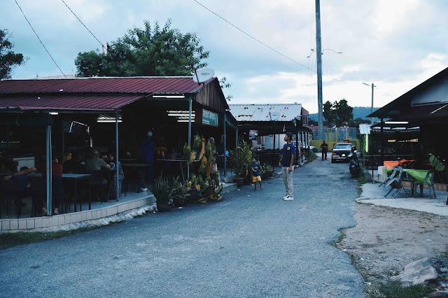 Murtabak Mengkasar : Tempat Makan Murtabak Yang Famous Di Kuantan