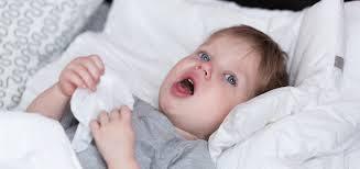 السعال الديكى أسبابه وأعراضه