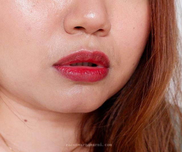 Review Luxcrime Ultra Light Lip Stain