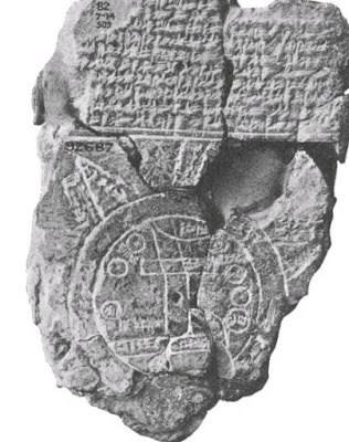 The Babylonian Legends of the Creation