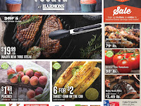Harmons Ad Circular July 9 - July 15, 2019 or 7/10/19