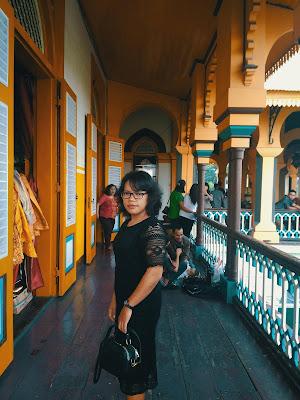 Berpetualang di Tempat Wisata Medan Selama 3 Hari
