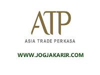 Loker Jogja di PT Asia Trade Perkasa Warehouse Admin dan Product Designer