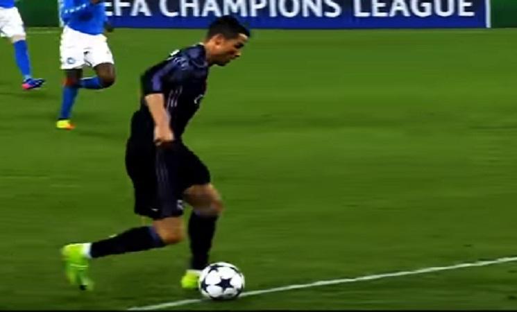 Kepindahan C. Ronaldo, 'Apakah Suporter Barcelona harus berbahagia ?'