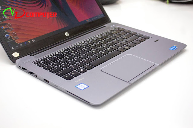 HP 1040-G1 là mẫu Folio cao cấp của HP .