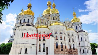 Traveling Kiev