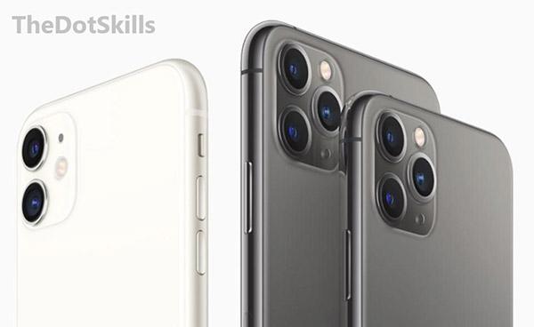 problèmes iPhone et iPad