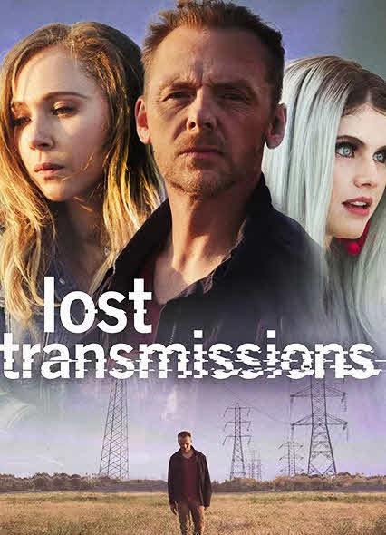مشاهدة فيلم Lost Transmissions 2020 مترجم