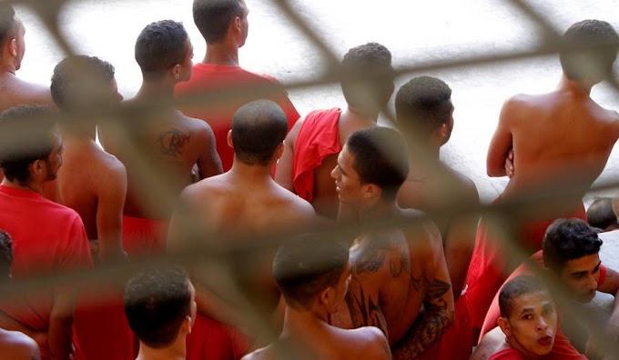 PANDEMIA: APÓS RECOMENDAÇÃO DO CNJ, 251 PRESOS FORAM SOLTOS EM ALAGOAS