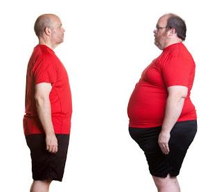 تخفيض الوزن بسرعة