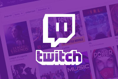 Figure: Twitch is a spinoff of what website?