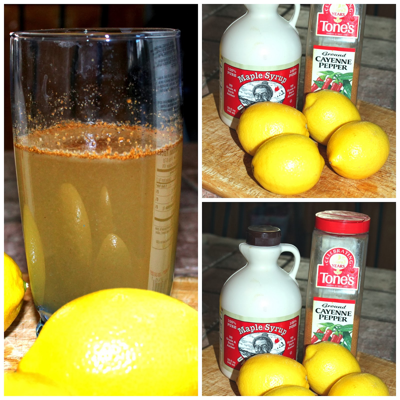 Fun Fierce Fabulous Beauty Over 50 Juicing Master Cleanse Aka