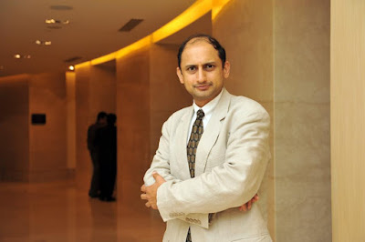 RBI Deputy Governor Viral Acharya resigns before term end