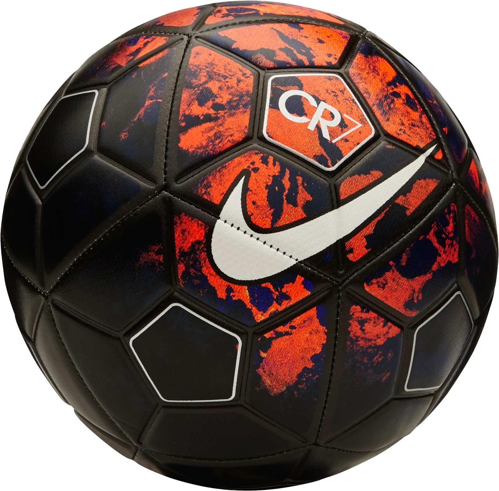 Look Logo: Nike Cristiano Ronaldo Savage Beauty Kollektion