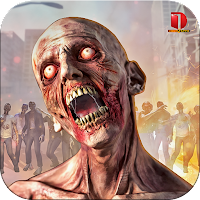 Zombie Dead Target Killer Survival Mod Apk