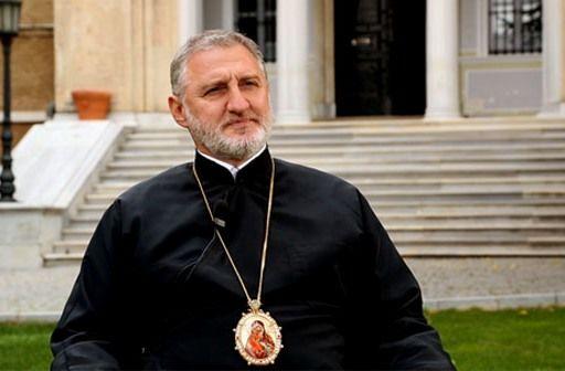 У Синоді Вселенського патріархату заявили, що українська церква є матір'ю московської