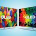 LED vs QLED vs OLED