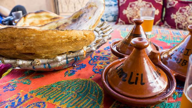 morocco-marakkesh-chefchaouen-bazaar-berber-food