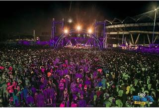 Tigo Fiesta 2019 (Grand Finale) Dar es Salaam