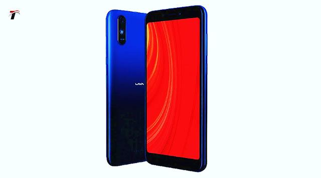 Lava Z61 Pro || Launch in Bharat || My Tech Flip