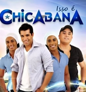 cd chicabana carnaval 2012