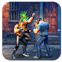Street Fighting Game 2019 (Multiplayer &Single) Apk for Android