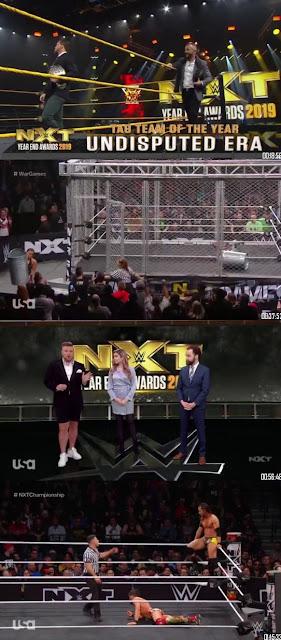 WWE NXT 1st January 2020 Full Episode Download 300mb HD || 7starhd